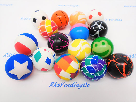 Bouncy Balls 45MM
