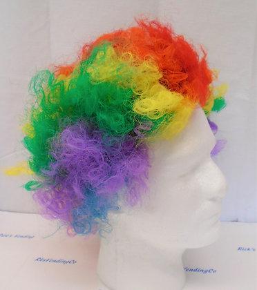 Wig - Clown