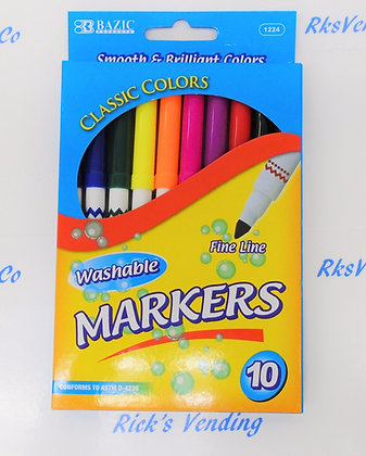 Markers 10 Ct.