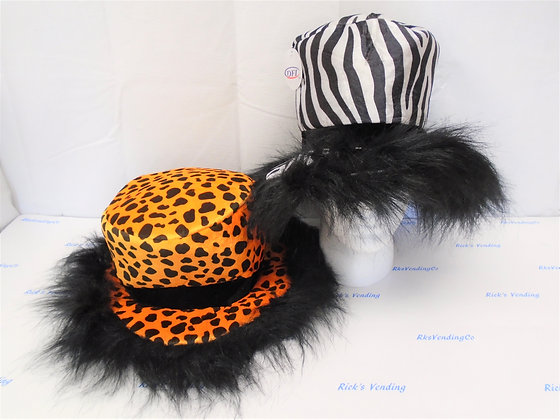 Safari Top Hat