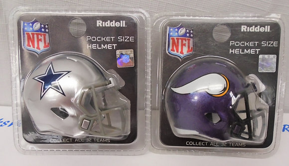 Pocket Pros Mini Helmet