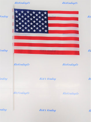 USA American Flag Medium