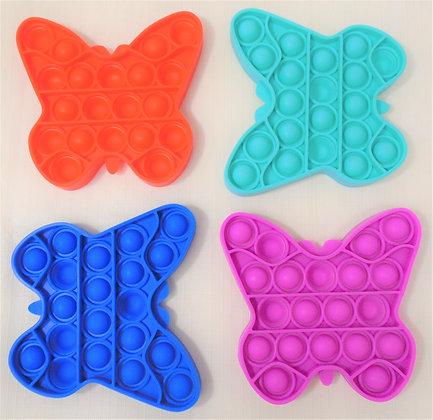 Fidget Toy - Bubble Sensory Butterfly