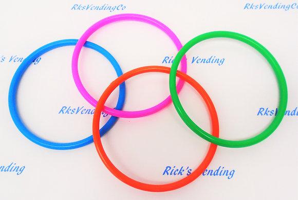 """Carnival Rings - 5.25"""""""