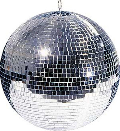 Disco Mirror Ball Rental