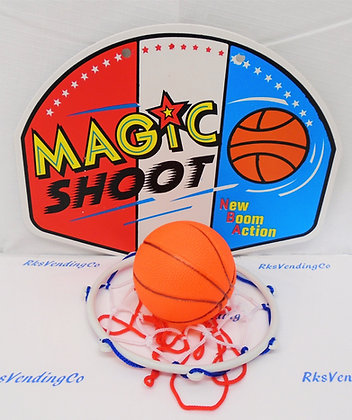 Magic Shoots