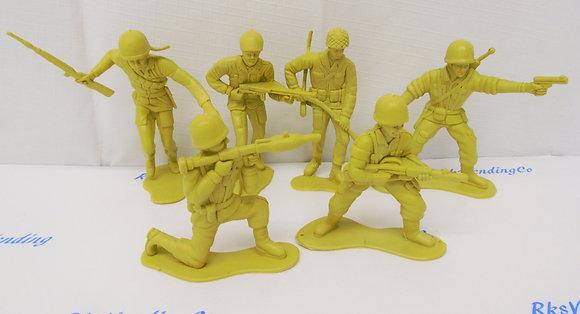 Army Men Large