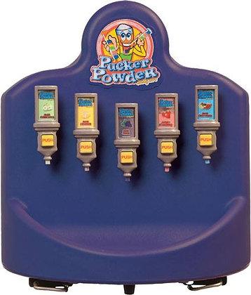 Pucker Powder Candy Rental