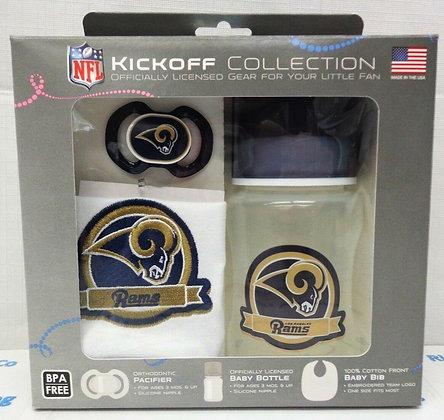 Babywear - Kick Off Collection Gift Set