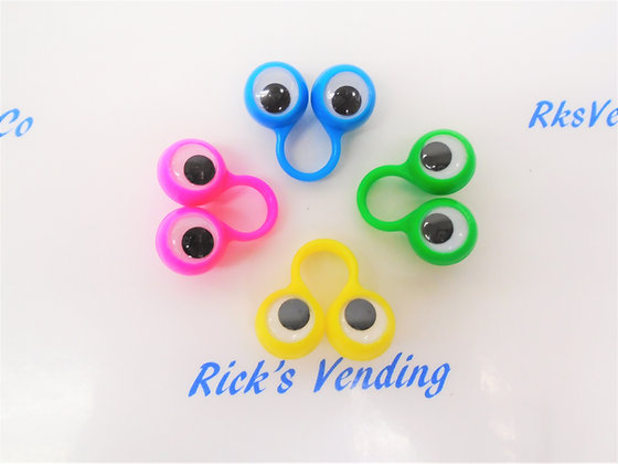 Finger Spies Rings Small