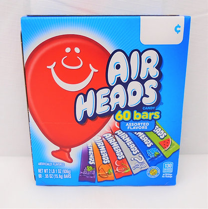 Airheads Bars 60 Ct.