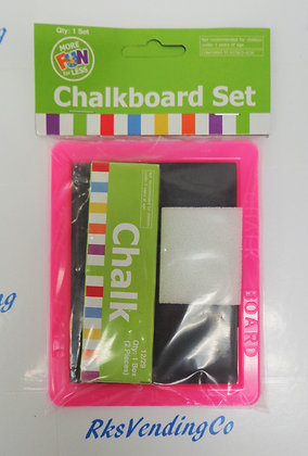 Chalk Board Set
