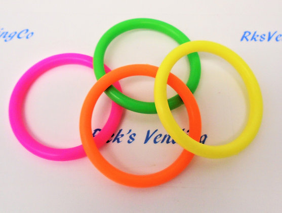 """Carnival Rings - 2.75"""""""