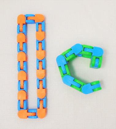 Fidget Toy - Snake