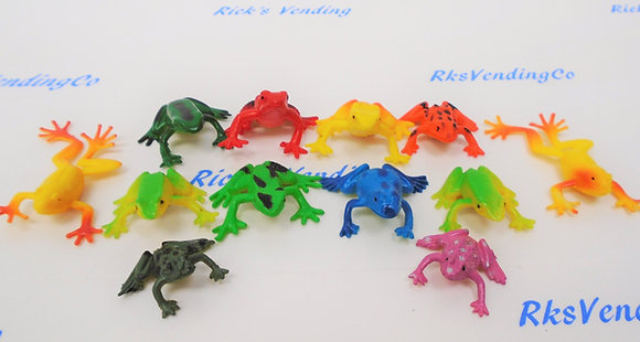 Frog Figures