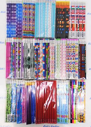 Pencils 12 Ct.