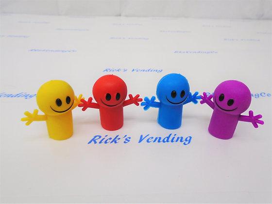 Finger Puppet - Emoji