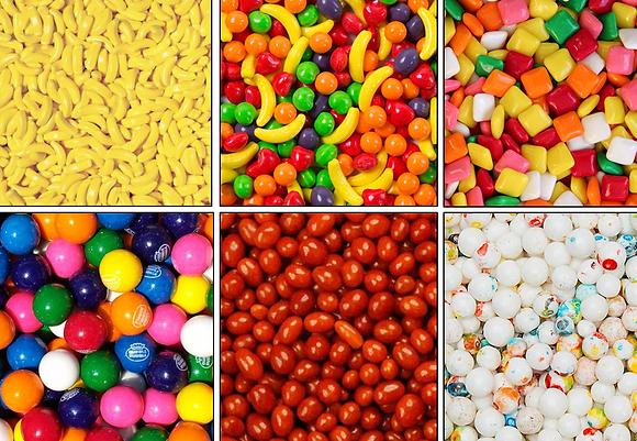 Bulk Vending Candy