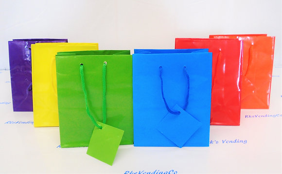 Gift Bags Small