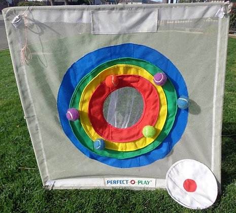Perfect-O-Play Ball Toss Game Rental