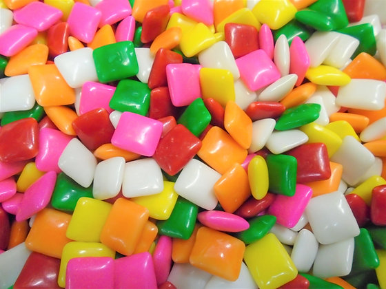 9900 Chiclets