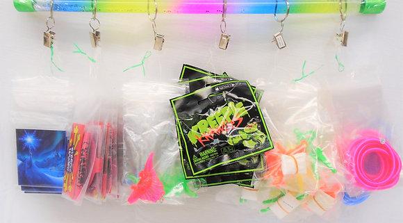 Minor Prize Kit Small $144.00