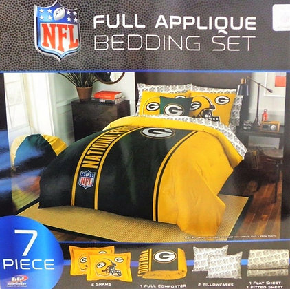 Bedding Set - Full Size