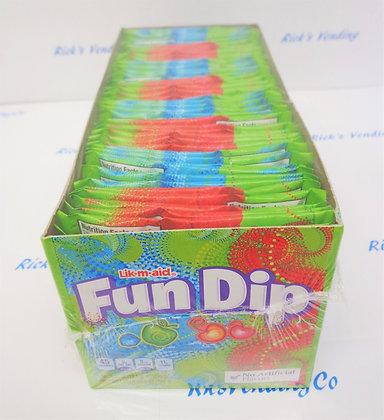 Fun Dip 48 Ct.