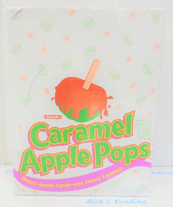 Tootsie Caramel Apple Pops 48 ct.