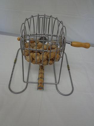 Bingo Drum Rental