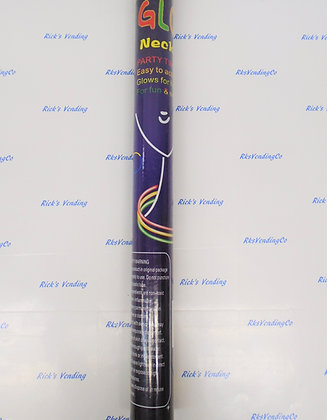 Glow Necklace Tube 100 Ct.