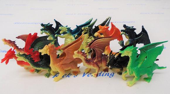 Dragon - Figures