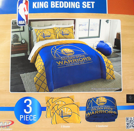 Bedding Set - King Size