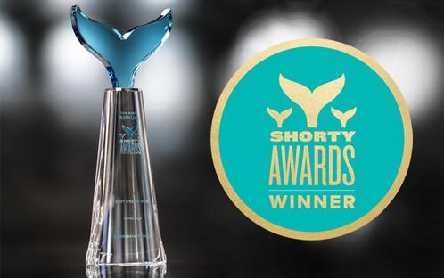 Shorty Award