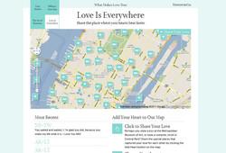 Geo-location Feature