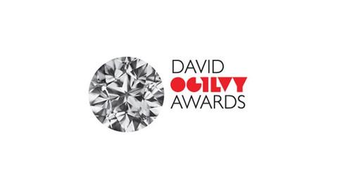 Multiple David Ogilvy Awards