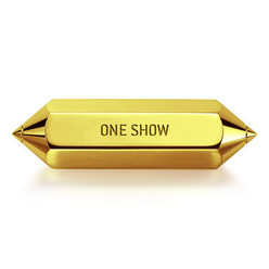2x Gold One Show Award