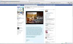 Social content strategy & management