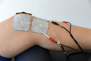 bigstock-Electronic-Therapy-On-Knee-Use-