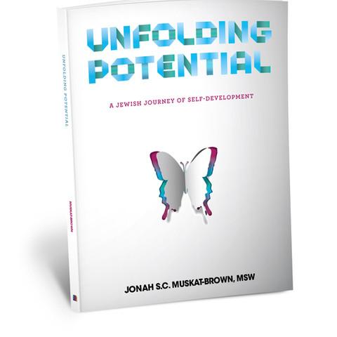 Book cover design