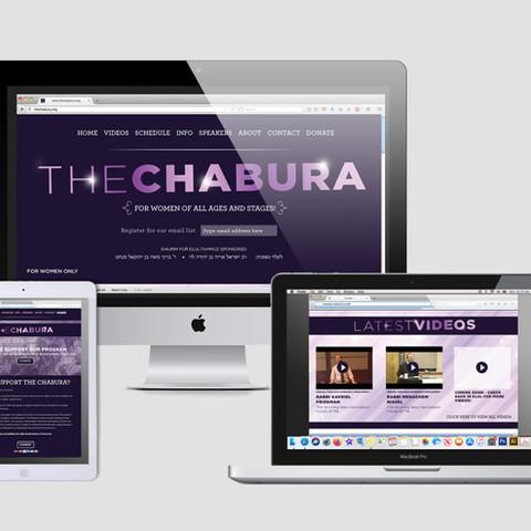 Website design and branding