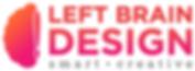 left brain design logo NEW resized small