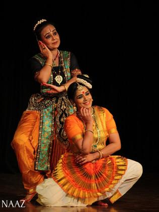 Prateesha Suresh & Sujatha Nair - Naazneen Fathima