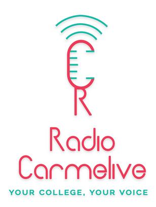 Radio Carmelive Poster