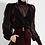 Thumbnail: Blusa Maxi con Cuello Alto