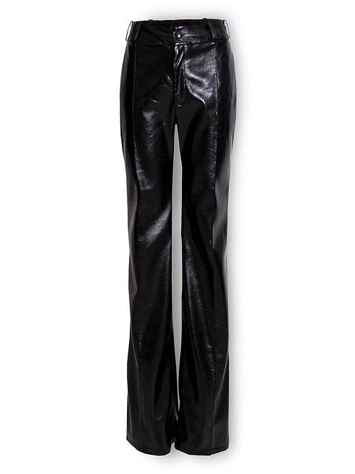 Pantalón Campana Piel