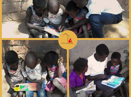 Education = A Better Future