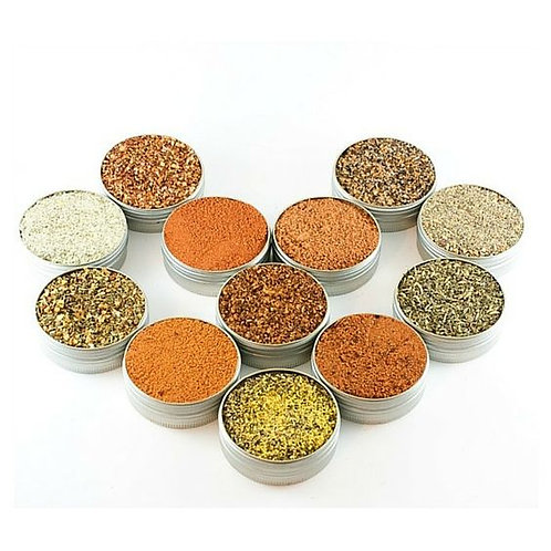 Conrad's BBQ Seasoning Kit