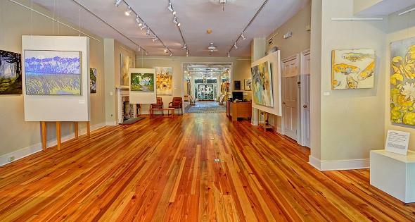 Our Favorite Charleston Art Galleries