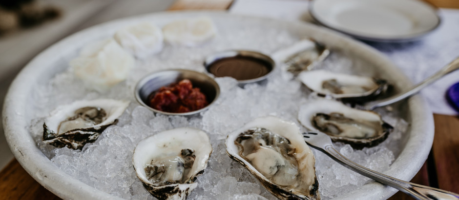 From She Crab Soup to Craft Cocktails - Where to Dine on Johns Island